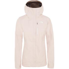 The North Face Dryzzle Jacket Women pink salt